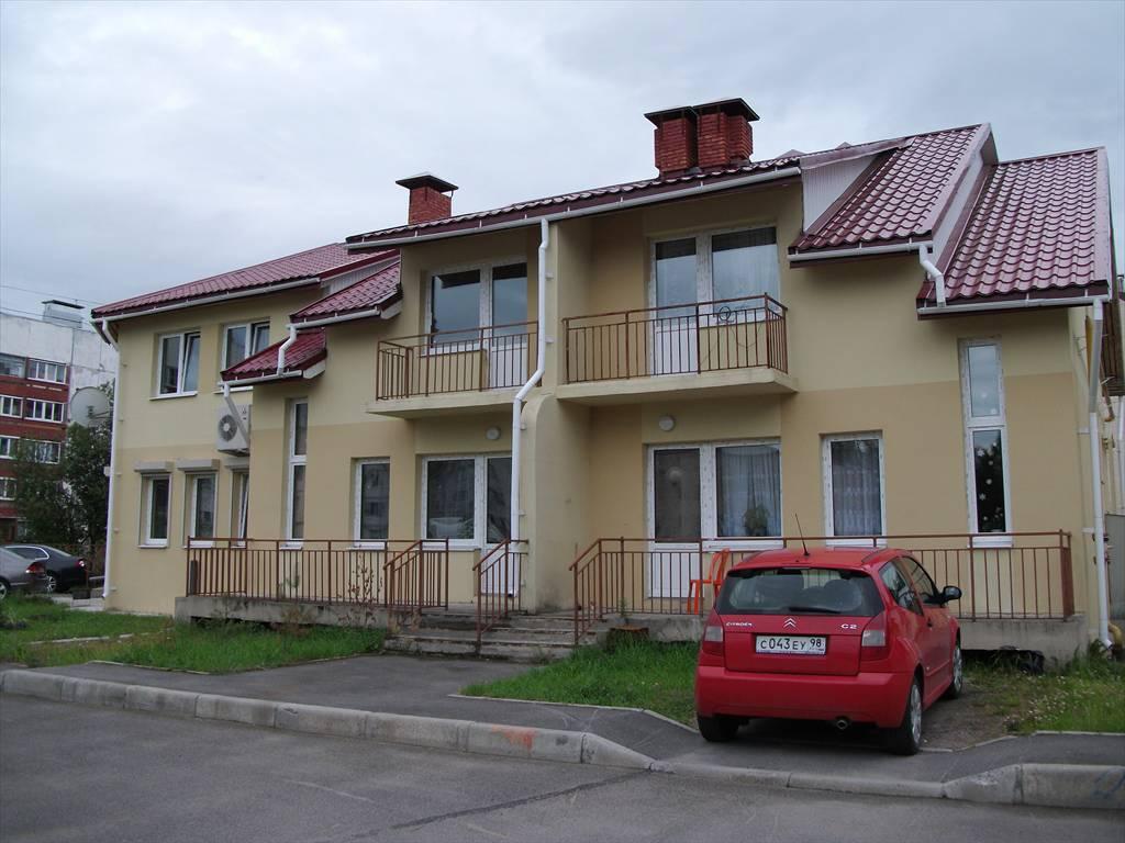 Митяев продажа домов в кузьмолово призывников пункт прохождения